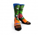 Ponožky Rock´Em Apparel - FLORIDA GATORS