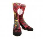 Ponožky Rock´Em Apparel - EM IRON