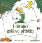 Udivující golfové příběhy
