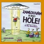 Zamlouvm si jeho hole!